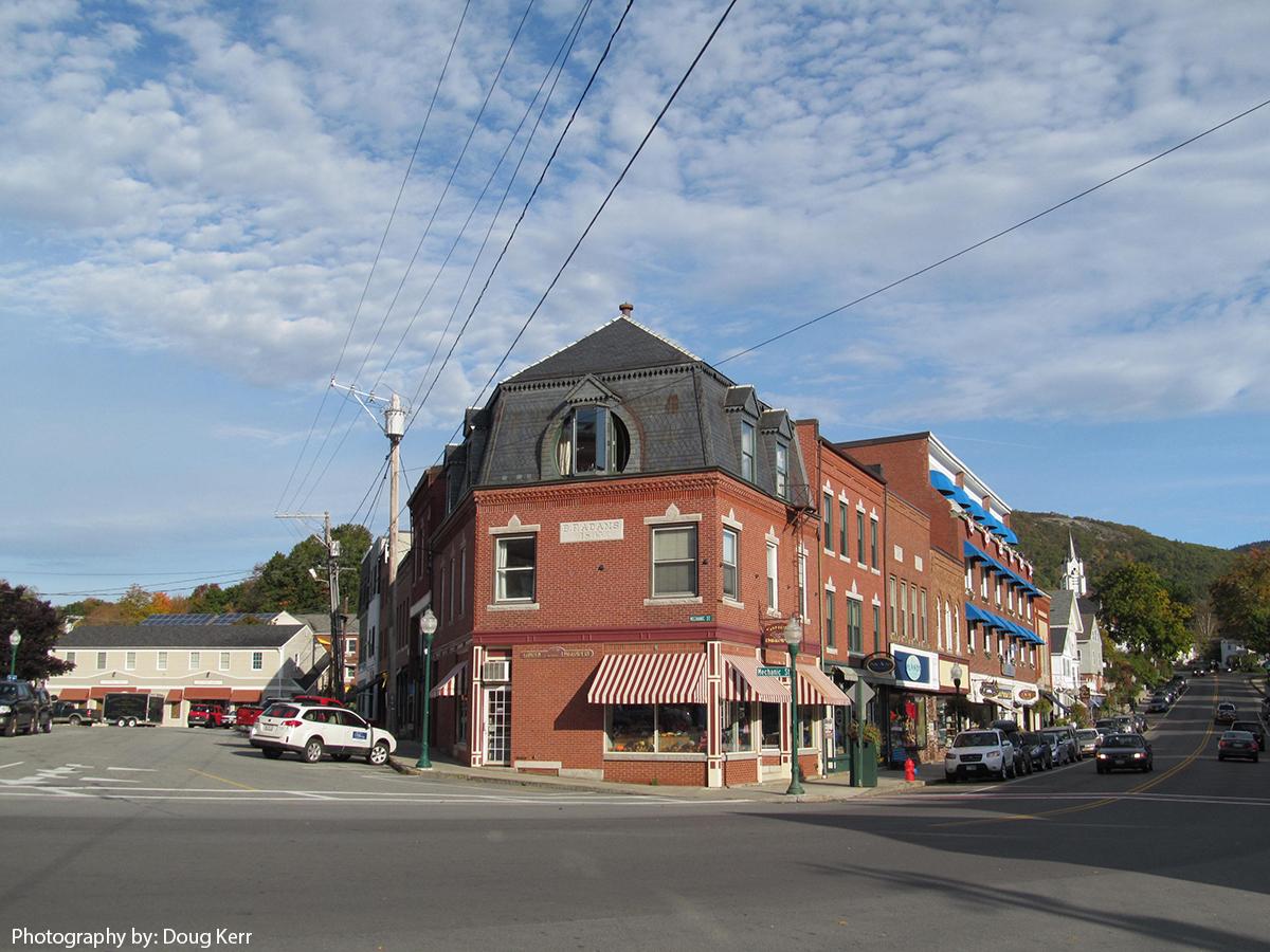 Camden Main Street