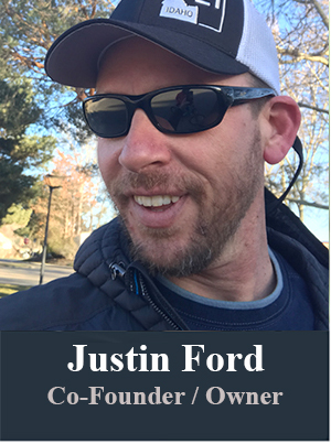 Justin Ford