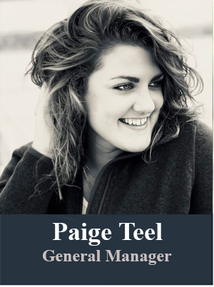 Paige Teel